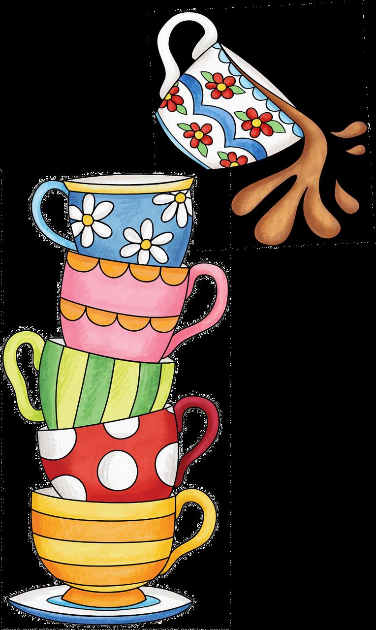 Frühstück und Kaffeeklatsch für Eltern